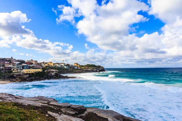 Ein schöner sonniger Tag, Tamarara Strand – Foto