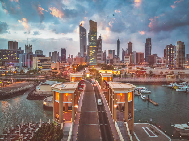 1 570 Kuwait City Stock Photos Pictures Royalty Free Images Istock