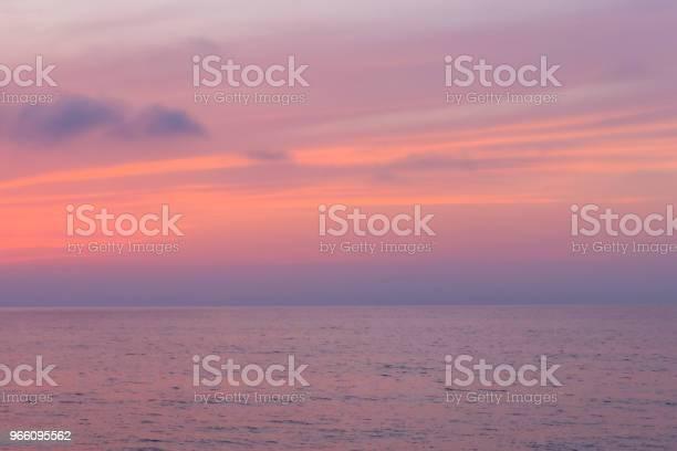 Vacker Solnedgång Över Svarta Havet-foton och fler bilder på Beskrivande färg