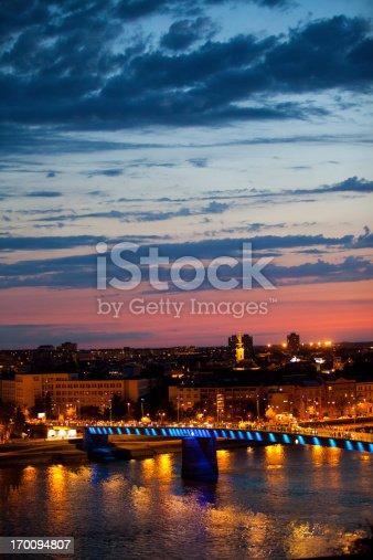 820883024istockphoto Beautiful sunset 170094807