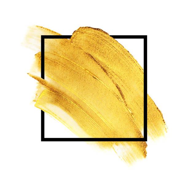 Beautiful textured golden stroke with black frame picture id1208907057?b=1&k=6&m=1208907057&s=612x612&w=0&h= iwtujz0hmgzrgnjsqe4unn7k3hmtiyzb2cs1oyu8mi=