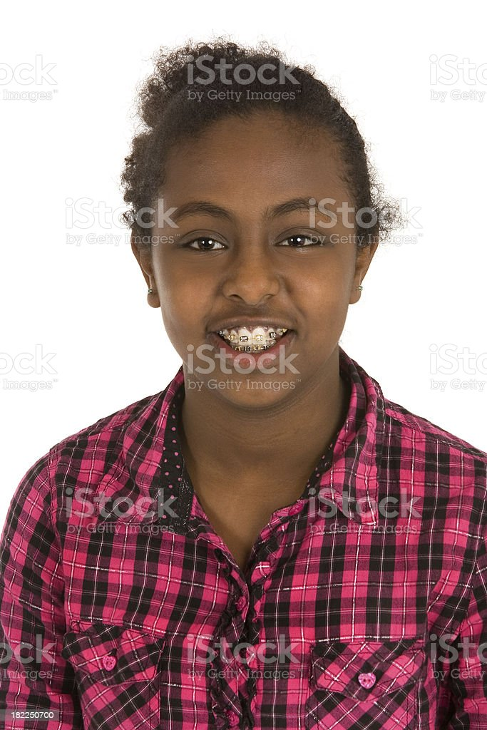 Beautiful Tween Girl Stock Photo Download Image Now Istock