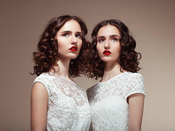 Superbes lits jumeaux - Photo