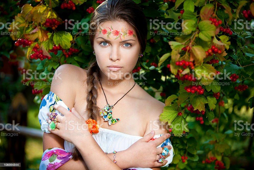 Красивые украинские девушки — photo 5