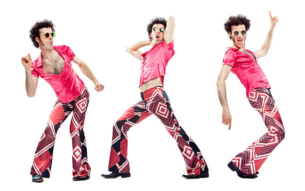Royalty Free Disco Dancing Pictures, Images and Stock ...