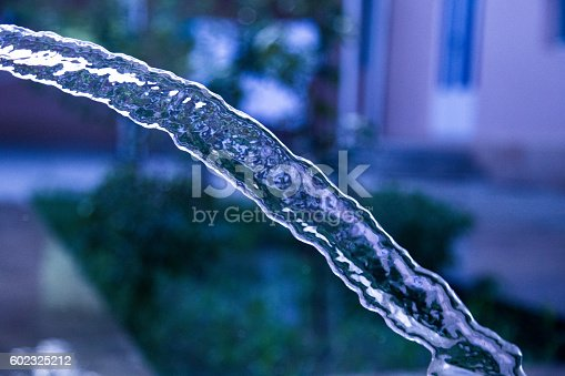 859844580 istock photo Beautiful Water splashes 602325212