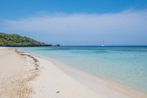 Beautiful West Bay Roatan Beautiful beach and warm crystal clear water of West Bay Roatan Honduras. roatan stock pictures, royalty-free photos & images