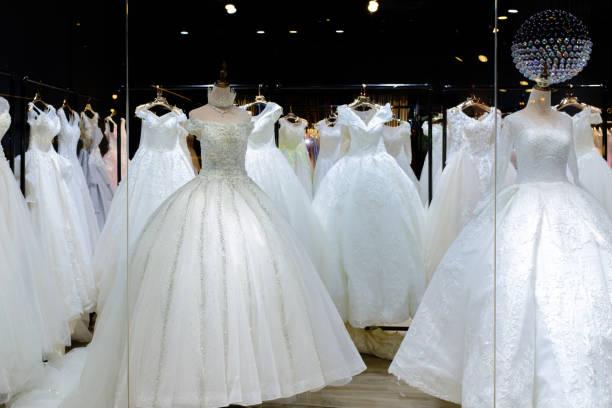 Magnificent Wedding Dress English Version Model - Wedding Dresses ...