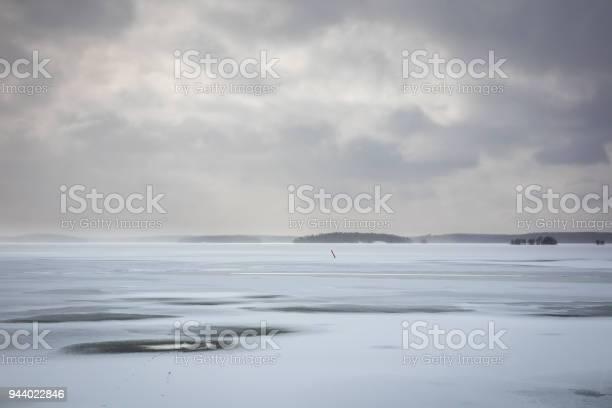 Beautiful winter seascape with hazy clouds and frozen sea picture id944022846?b=1&k=6&m=944022846&s=612x612&h=cr1r9hsw3ovi3 gokvx91buue nnnrep27q7gpjwcbg=