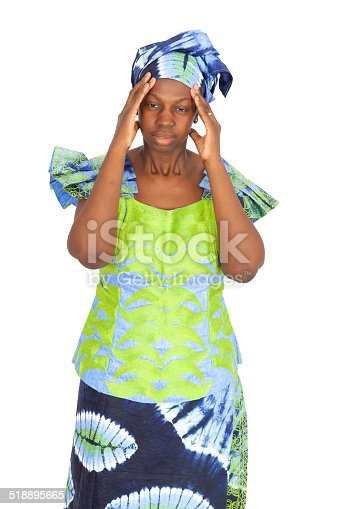 491747470 istock photo Beautiful woman doing different expressions in different sets of clothes 518895665