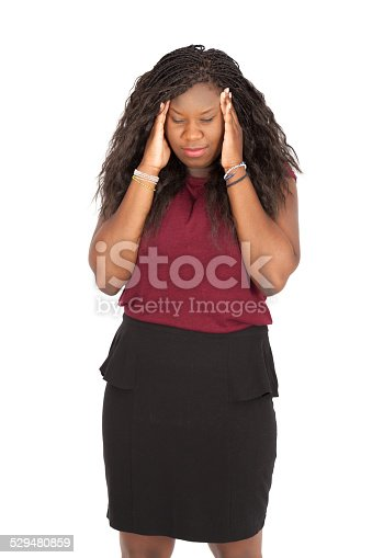491747470 istock photo Beautiful woman doing different expressions in different sets of clothes 529480859