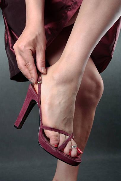ножек женских в плену