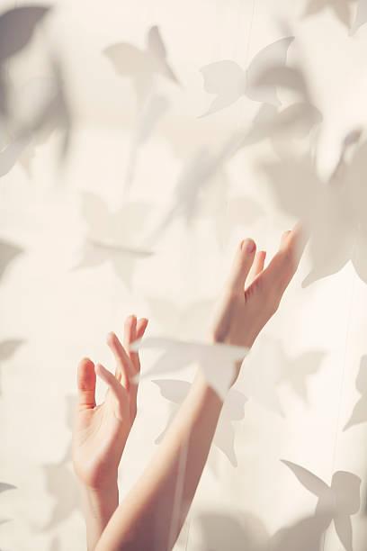 Beautiful woman hands and paper butterflies picture id484527814?b=1&k=6&m=484527814&s=612x612&w=0&h= 9k 6081eo7rqs2x4wozkjf4spurklbum0k2vrj azs=