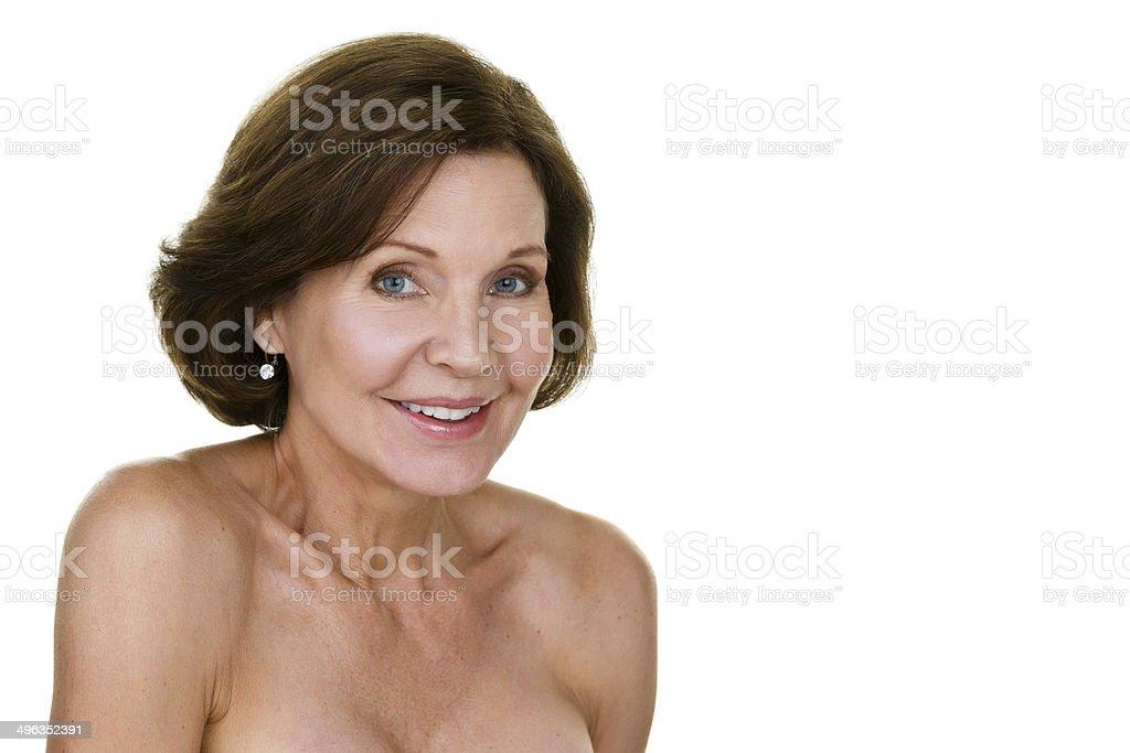 Ebony granny porn