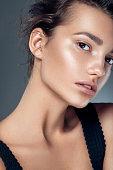 istock Beautiful woman 1010214486