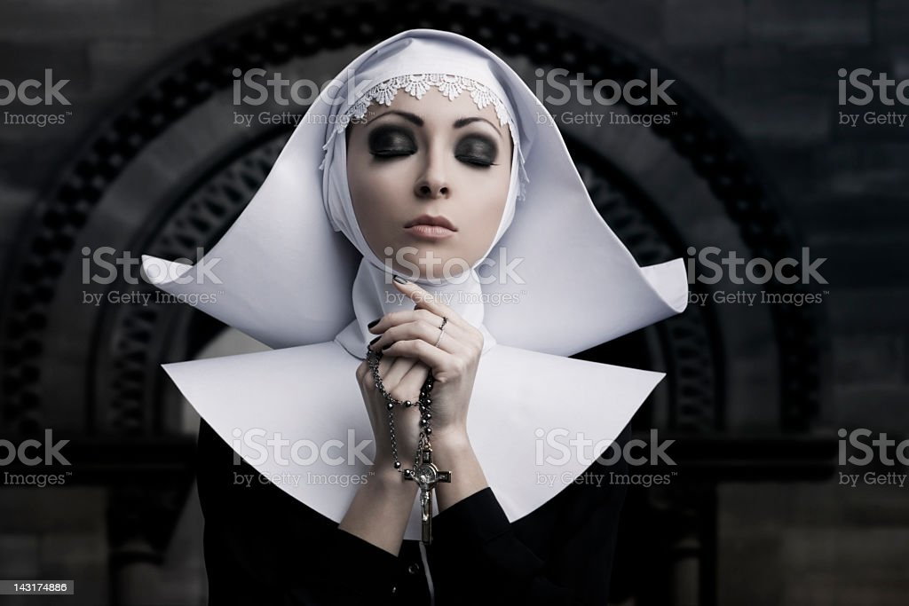Mujer bella - foto de stock