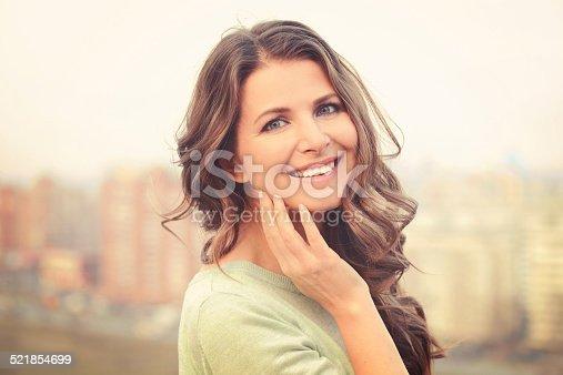 istock beautiful woman 521854699