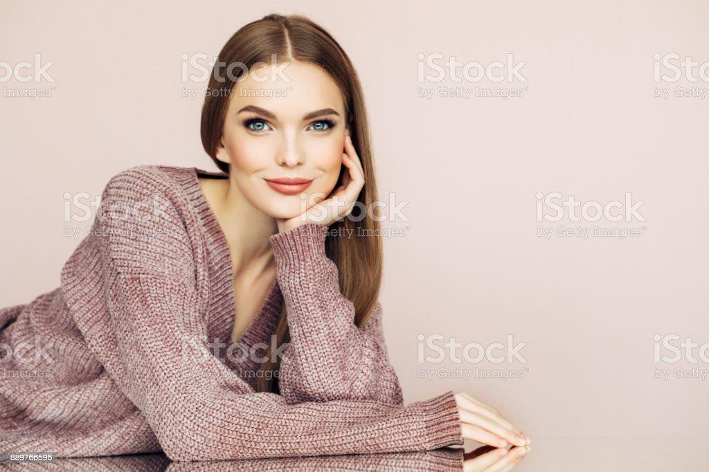 Beautiful woman – zdjęcie