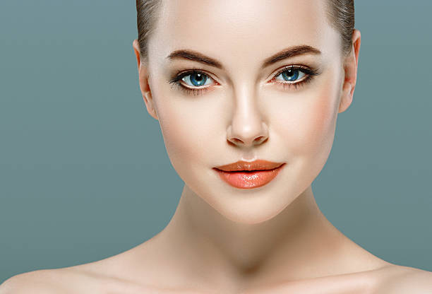 Pretty Ladies Face In Ephremtube: Royalty Free Human Face Pictures, Images And Stock Photos