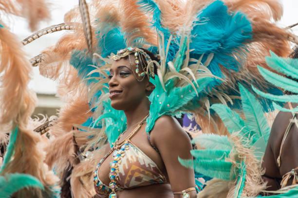 Soca Kingdom: 50 Photos From Trinidad Carnival 2020 - Essence