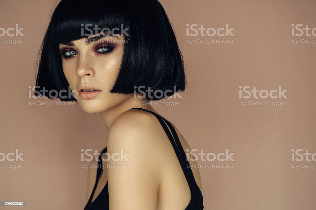 Woman models