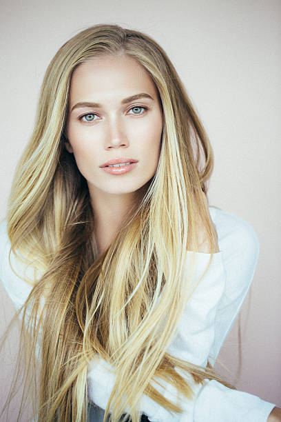 Royalty Free Blond Hair Pictures Images And Stock Photos Istock