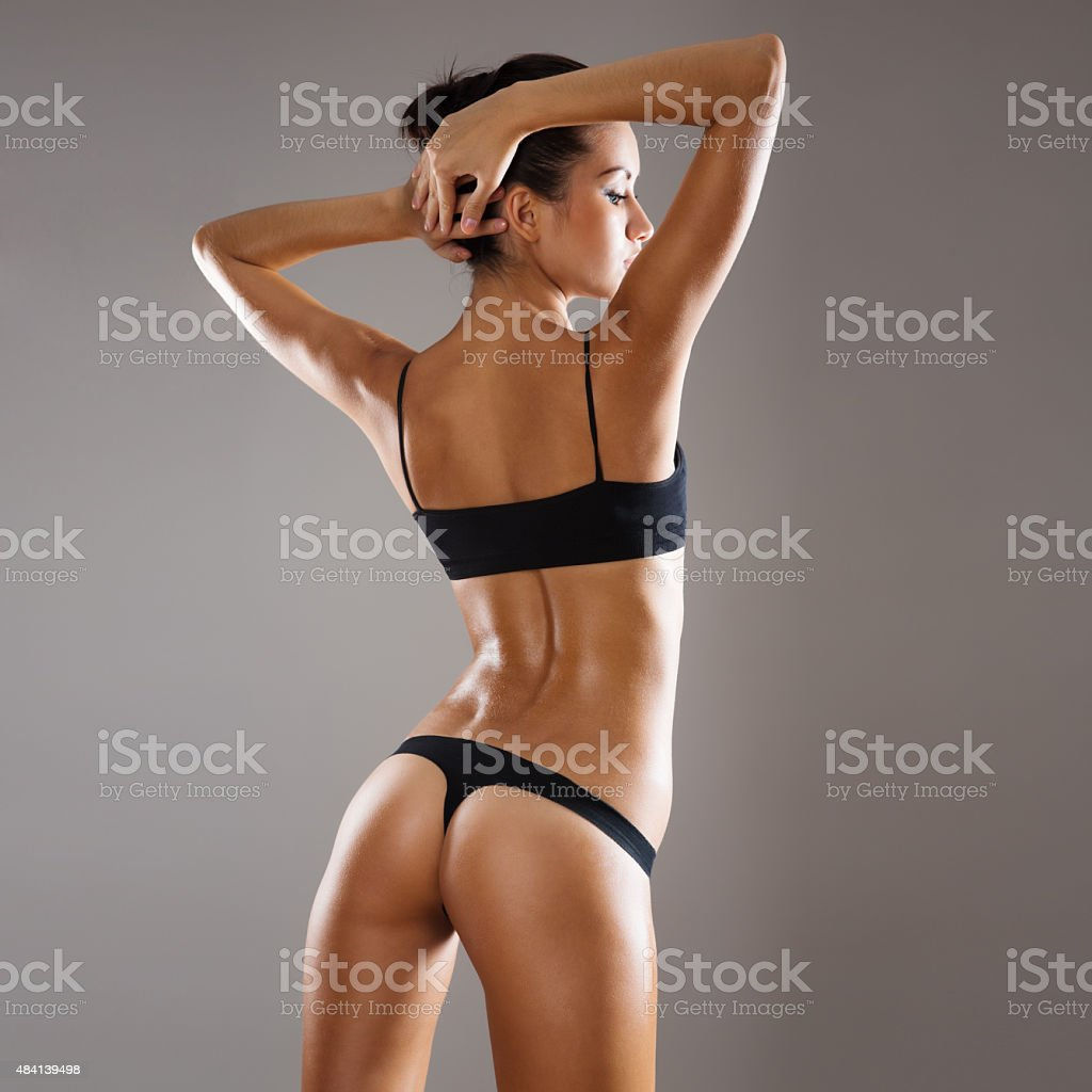 Figur frau perfekte Perfekte weibliche