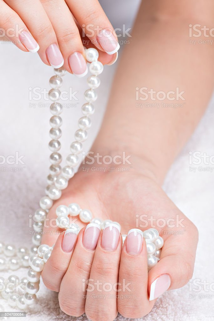 stock wisdom real tooth an in natural concept photo shell human and oyster pearls teeth healthy