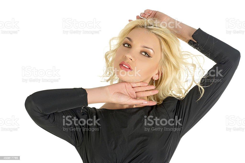 Beautiful Women stock photo