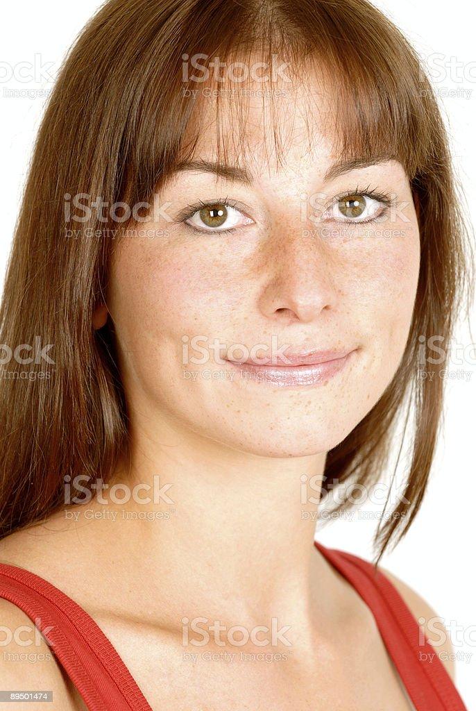 Beautiful Women royaltyfri bildbanksbilder