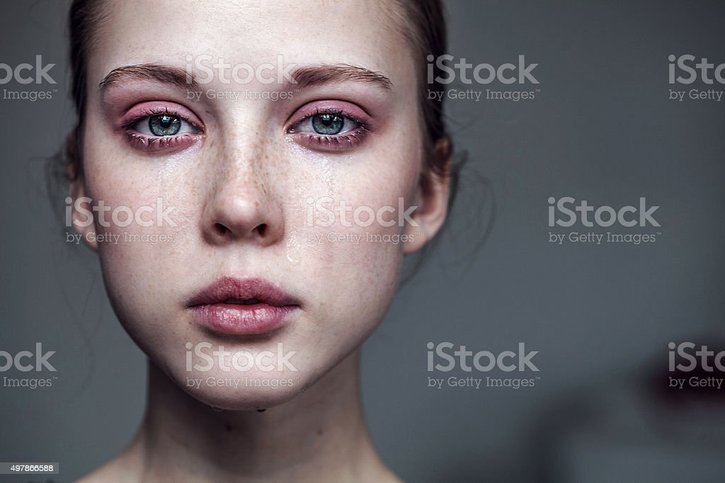 Image result for crying istock