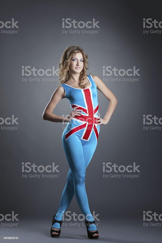 Sexy british girls