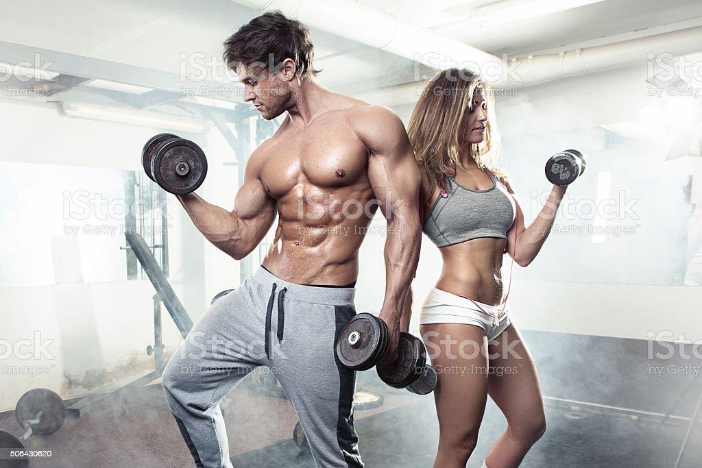 Amor de workout imagenes