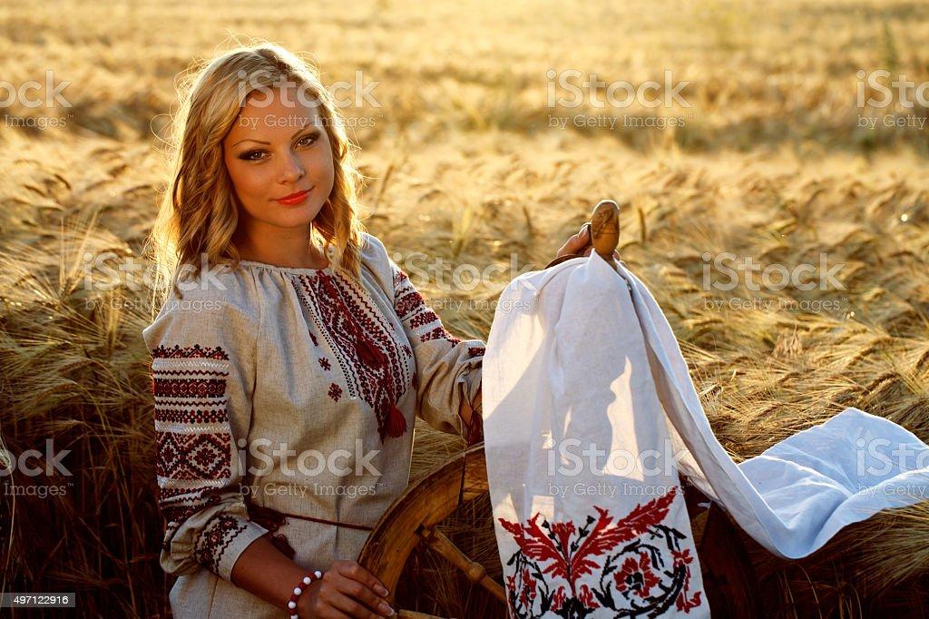 Симпатичная украинка секс видео