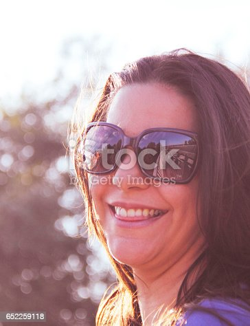 521982322 istock photo Beautiful young woman in real life 652259118