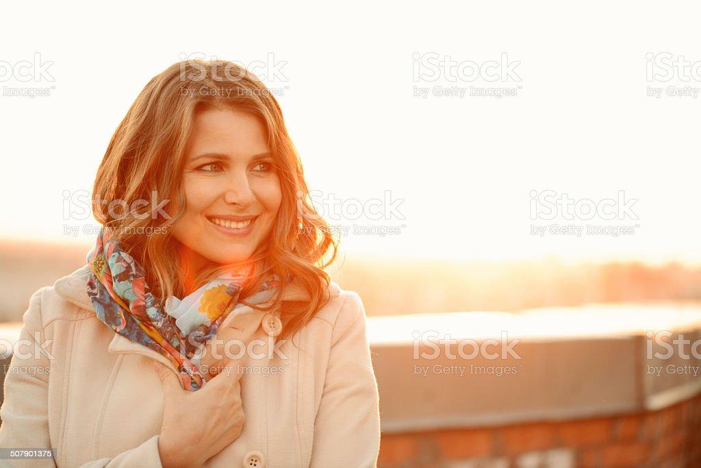 Belle jeune femme - Photo