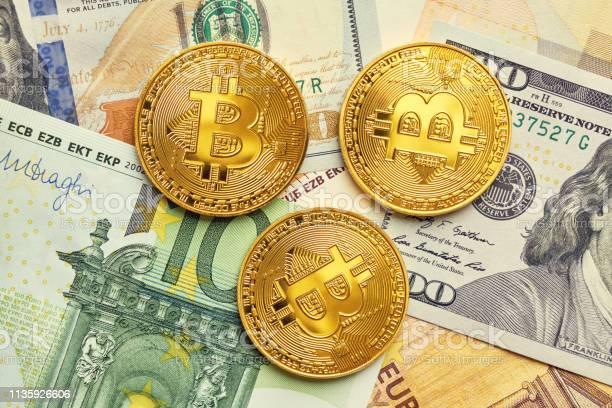 50 dollari in bitcoin)