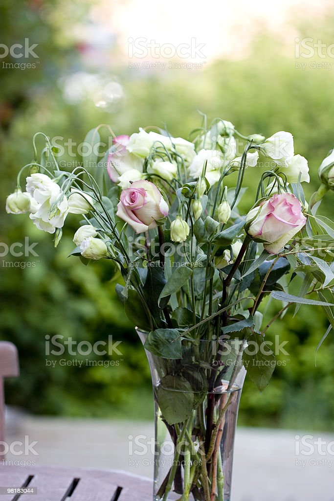 beautifuls fiori foto stock royalty-free