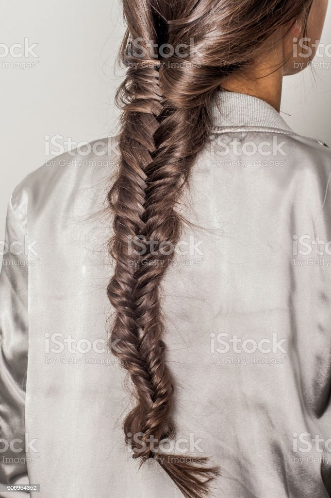 Beauty and fashion. stock photo