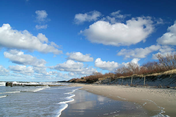 Beauty und Strand – Foto