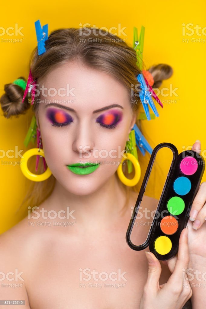 beauty beautiful woman stock photo