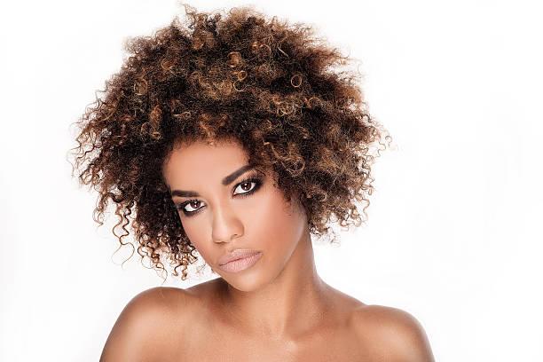 Afro haired girls sex, bodybuilding pornstar ariel