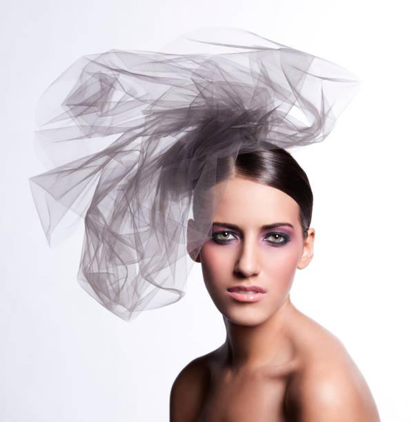 Beauty concept stock photo