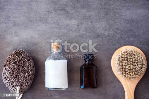 824824368 istock photo SPA beauty cosmetics from above 820089058