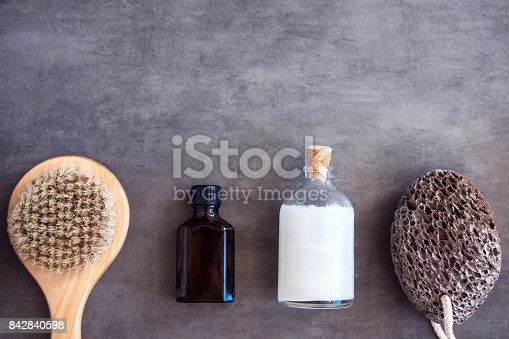 824824368 istock photo SPA beauty cosmetics from above 842840598