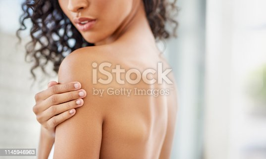 istock Beauty from the back 1145946963