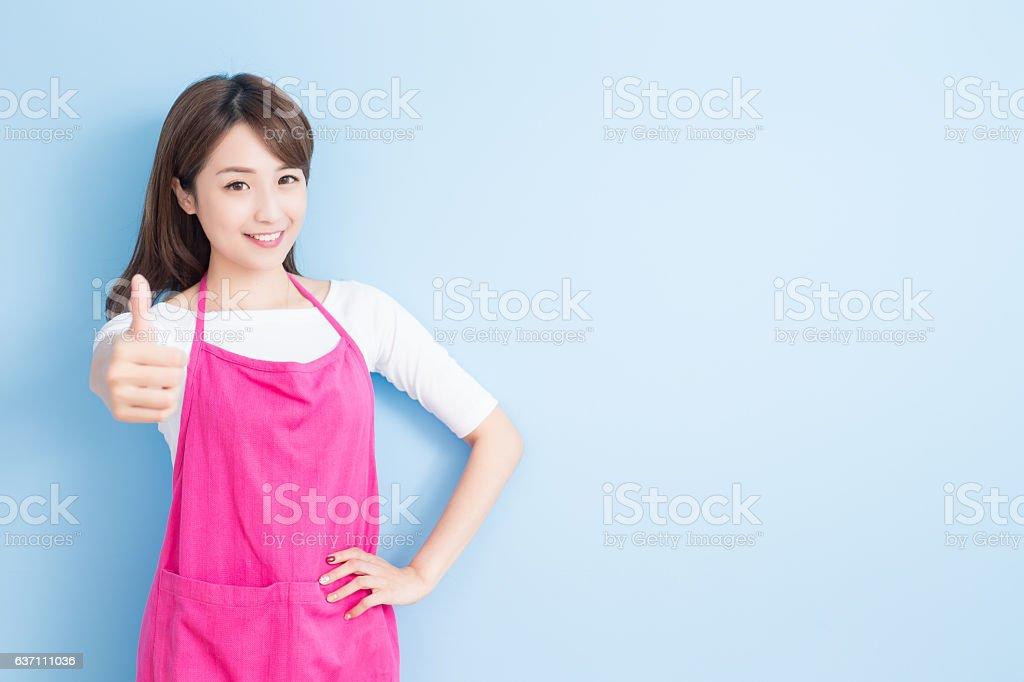 Housewife thumbs