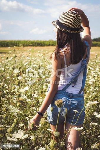 istock Beauty in Bloom 597966898