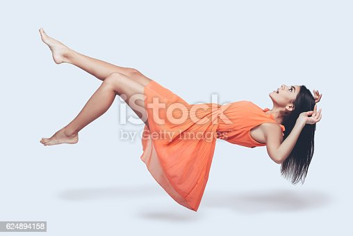 istock Beauty in mid-air. 624894158