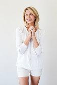 istock Beauty in shorts 667715814